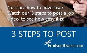 3 Steps to Post a Job