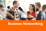 Chamber Networking Breakfast - Gloucestershire