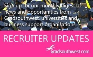 Sign Up to Recruiter Updates