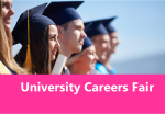 University of Exeter Careers & Opportunities Fair - Penryn Campus