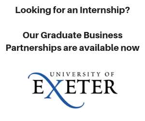 Looking for an Internship?