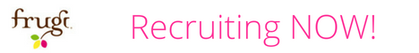 Frugi are recruiting NOW!