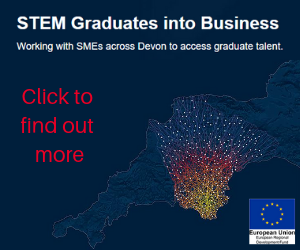 STEM Graduates into Business