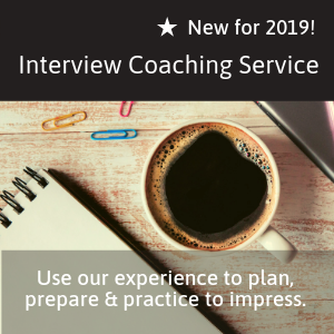 Interview Coaching Service