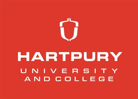 Logo: Hartpury University and College