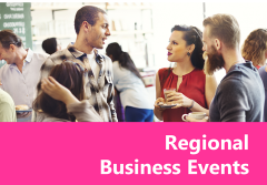 Regional Business Events Image