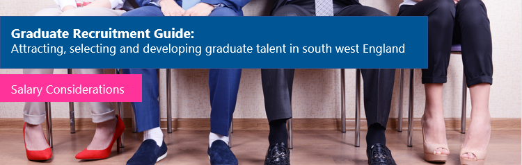 Graduate Recruitment Guide: Salary Considerations