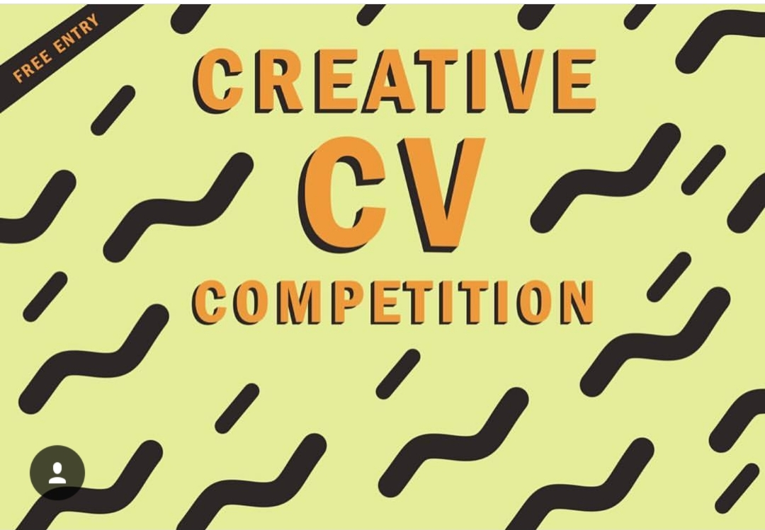 Plymouth College of Art Creative CV Competition