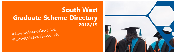 Gradsouthwest South West Graduate Scheme Directory